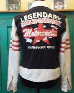 Women's 1990s Vintage Harley Davidson Jacket Sz L